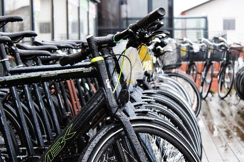 Køb Kvalitets Cykler for længere holdbarhed